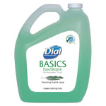 Dial Professional Basics Foaming Hand Wash, Original Formula, Fresh Scent, 1 Gallon Bottle