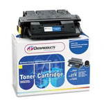 Data Products Toner Cartridge for HP LaserJet 4000, 4050 Series, Black