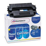 Data Products Toner Cartridge for LaserJet 4, 4M, 4 Plus, M Plus, 5, 5M, 5N, Black