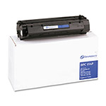 Data Products Laser Toner Cartridge, HP LaserJet 1000/1200/1220/3300, Black