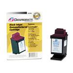 Data Products DPC1970 60366 Remanufactured Black Inkjet Cartridge, 340 Pages