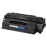 Data Products DPC53XP (Q7553X) Remanufactured High-Yield Toner Cartridge, Black