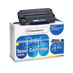 Data Products 57065 Compatible Remanufactured Toner, 3350 Page-Yield, Black