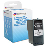 Data Products DPCD451 Remanufactured Ink, 500 Page-Yield, Black