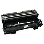 Data Products DPCDR400 Drum Unit for Use in HL1230 and Others, 20K Page Yield, Black
