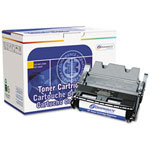 Data Products DPCE350 Compatible High-Yield Toner, 9,000 Page Yield, Black