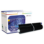 Data Products DPCKX93 (OEM# KXFA93, TF93) Compatible Film Cartridge, Black