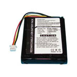 Dantona PDA-192LI - GPS Receiver Battery - Li-Ion
