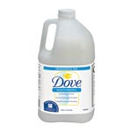 Dove Moisturizing Bottled Soap, Gallon