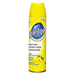 Pledge Lemon Clean Furniture Spray, 13.8 OZ