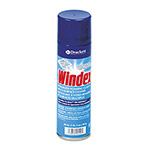 Windex Powerized Formula Glass & Surface Cleaner, 20oz Aerosol