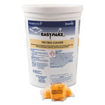 Easy Paks® Neutral Floor Cleaner Packets, .5 Ounce Paks