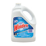 Windex® Powerized Formula™ Powerized Formula Glass & Surface Cleaner, 1 GAL