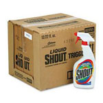 Shout Laundry Stain Remover, 22 Ounces