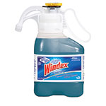 Windex Ultra Concentrated Multi-Surface Cleaner with Ammonia-D, 1.4 L Bottle