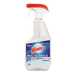 Windex Multi Task Cleaner w/ Vinegar, Ammonia-free, Streak-free, 32 Ounce