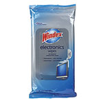 Diversey Electronics Cleaner, 25 Wipes