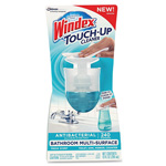 Diversey Windex Touch-Up Cleaner, 10oz., Fresh Scent