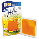 Glade Decor Scents Refill, Clean Linen