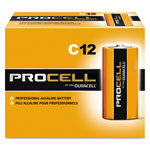Duracell PC1400 Procell Industrial C Batteries