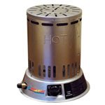 Dura Heat Propane Convection Heater, 75-200,000 BTU, Projects Heat 360 Degrees, Heats Up to 4600 Square Feet