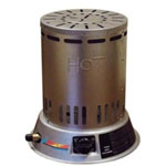 Dura Heat Propane Convection Heater, 25,000 BTU, Projects Heat 360 Degrees, Heats Up to 600 Square Feet