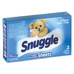 Snuggle® Fabric Softener Sheets, 2 Sheets