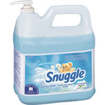 Snuggle Concentrated Liquid Fabric Softener with Pump, 2 Gallons