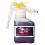 Windex Super-Concentrated Ammonia-D Glass Cleaner RTD, 50.7oz Bottle