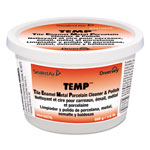 Diversey TEMP Paste Cleaner and Polish, 1.5 lb.