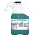 Diversey Restroom Floor & Surface Disinfectant Cleaner, Case of 2