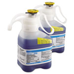 Diversey One-Step Disinfectant Cleaner, Deodorizing, Case of 2