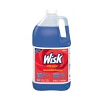 Wisk Deep Clean Commercial Laundry Detergent (HE), 1 gal Bottle, 4/Carton