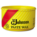 Diversey Paste Wax, Multi-Purpose Floor Protector, 16 oz. Tub