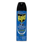 Raid Flying Insect Killer, 15 Ounce Aerosol Can