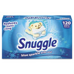 Snuggle Dryer Fabric Softener Sheets