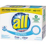 All All-Purpose Powder Detergent