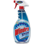 Windex Multi Task Vinegar Trigger Spray Cleaner