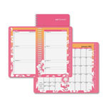 "Day Runner Sunset Planner Weekly, Monthly - 5"" x 8"""