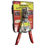 Direct Source Large Vertical Quick Release Pliers