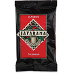 Javarama Colombian, 24/2oz., 24/CT, Black/Red