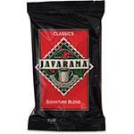 Javarama Signature Blend, 24/2oz., 24/CT, BKRD