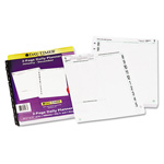 Daytimer Original Dated Two-Page-per-Day Organizer Refill, Jan.-Dec., 8-1/2 x 11, 2015