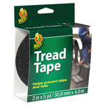 "Duck® Tread Tape, 2"" x 5yds, 3"" Core"