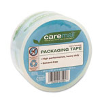 "Henkel Consumer Adhesives Clear Packing Tape, 2.6 mil, 1.88"" x 40 Yards"