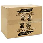 "Henkel Consumer CareMail® Brown Box, Recycled, 15"" x 12"" x 10"""