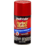 krylon perfect match automotive paint toyota red pearl 8. Black Bedroom Furniture Sets. Home Design Ideas