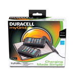 Duracell Charging Pad Kit, Mygrid, Powersleeve, F/Iphone