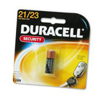Duracell Coppertop Alkaline Batteries with Duralock Power Preserve Technology,12V