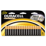 Durable Coppertop Alkaline Batteries, AAA, 16 per Pack